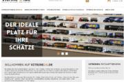 Neueröffnung: vitrine24.de